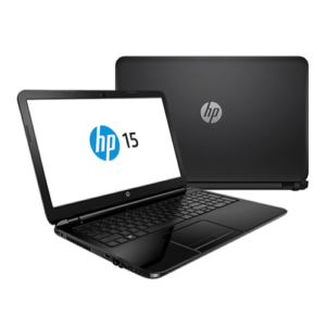HP 15 Intel Pentium