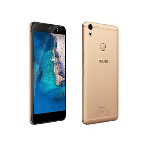 Tecno Camon CX Air - Best price in Kenya- Review and Specs