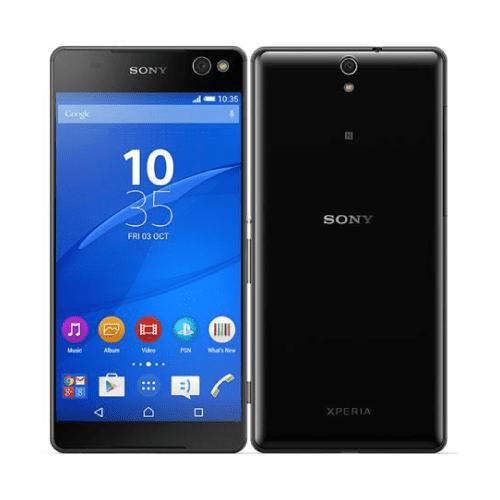 Sony Xperia C5 Dual