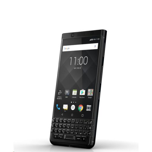 Blackberry Key One Black Edition