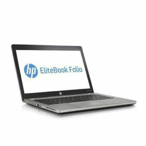 HP Folio 9470M Core i5