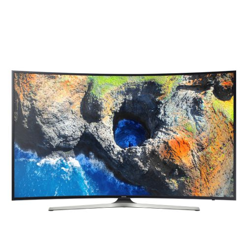 Samsung 55 Inch Smart TV UA55KU7350K