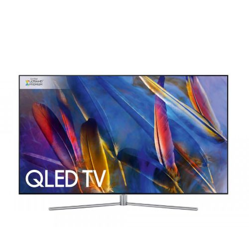 Samsung 65 Inch QLED Flat TV Q7F