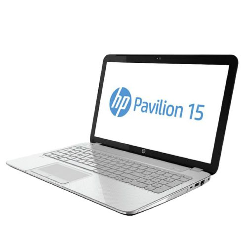 HP Pavilion 15 White