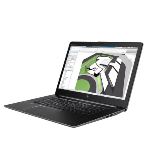 HP ZBook Studio 15